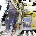 Okosodnak a gyárakban a gépemberek, és ebből az emberek is profitálhatnak