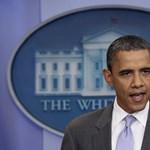 Obama megrántotta a forintot