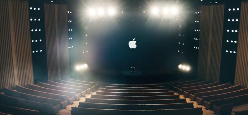 Rengeteg újdonságot jelentett be az Apple –soroljuk a legizgalmasabbakat