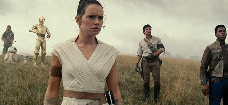 A Skywalker kora a leggyávább Star Wars-film