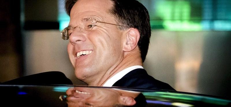 Holland miniszterelnök: Mit keres még Orbán az Európai Néppártban?