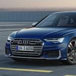 Csak a gázolaj: itt a dízelmotoros új Audi S6 és S7