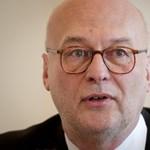 Szabó Máté megtámadja az Ab-nál a rokkantsági rendszer átalakítását