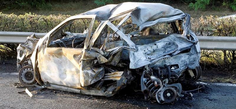 """""""Álmomban a rémült arcukat látom, amikor ég az autó"""" – megszólal Rezesova áldozatainak családja"""