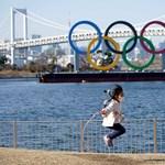 Úgy tűnik, nem lesznek külföldi nézők az olimpián