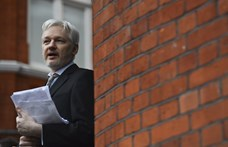 Titokban vádolták meg a Wikileaks alapítóját