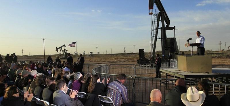 Felgyorsíthatják egy új amerikai kőolajvezeték engedélyeztetését