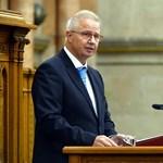 Az új igazságügy-miniszterrel éppúgy elbánhat a kétharmad, mint elődjével