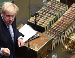 Megtagadták az amerikai vízumot Boris Johnson barátnőjétől