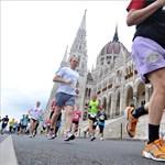A gyaloglás véd a megfázástól, a maratoni futás pedig rásegít