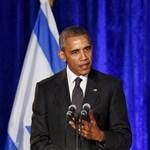 Férget neveztek el Barack Obamáról