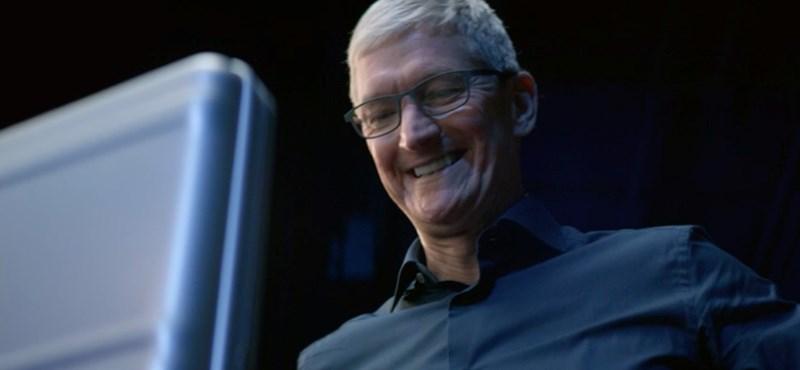 Egy korszak vége: utoljára árulta el az Apple, hogy mennyi iPhone-t adott el