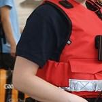 Mit szólna, ha a BKK is lépne? Testkamerát kapnak a metró biztonsági őrei Bécsben