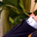Élő adásban vett be egy üveg homeopátiás altatót Novák Hunor