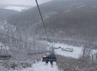 Jeszenszky Géza: Nem a síelés veszélyes a természetre