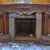 Félmillió forintot kaphat, aki tudja hol van a Velencéről ellopott kandalló