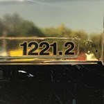 A nap fotója: ilyen egy aranytól csillogó MTZ traktor