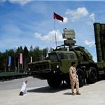 Kiváló ütemérzék: megérkeztek az orosz rakéták Törökországba