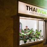 Enni Budapest: Thai Wok a Királyi Pál utcában