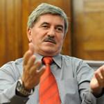 Régi arc tűnt fel a parlamentben a keddi miniszteravatáson