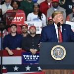 Újra kimondták: Trump egyedül nem dönthet az Irán elleni katonai akciókról