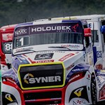 1200 lóerős kamionok dübörögnek a hétvégén a Hungaroringen