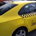 Fotók: már láttunk pár új budapesti taxit