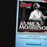 12 days of Christmas - mai letöltés: James Morrison