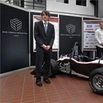 Bemutatták a BME-s mérnökhallgatók új autócsodáját - fotók