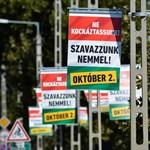 Újabb feljelentések a kampányban bevetett közszolgák ügyében