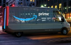 Itt egy ismeretlen kis cég, amelytől 4 milliárd dollárért rendelt autókat az Amazon