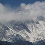 Erőss Zsolt megmászta a világ negyedik legmagasabb hegyét