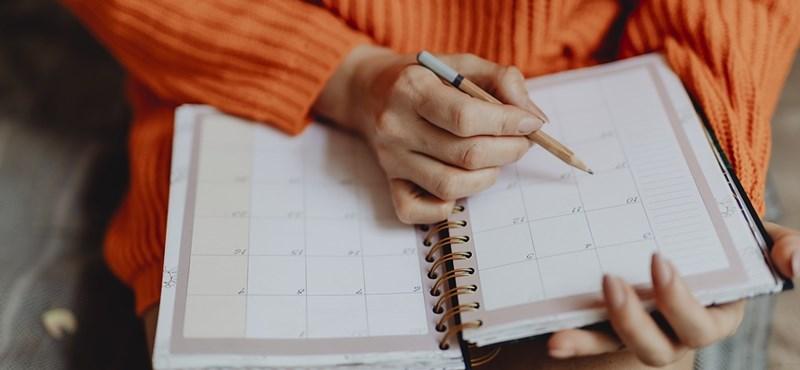 Általános iskolai beiratkozás és középiskolai felvételi - ezek a hónap legfontosabb dátumai