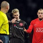 Balhéi miatt eladhatják Rooney-t
