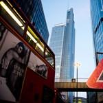Londonban fél százalékpontos MNB-kamatemelést várnak
