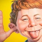 67 év után megszűnik a MAD humormagazin