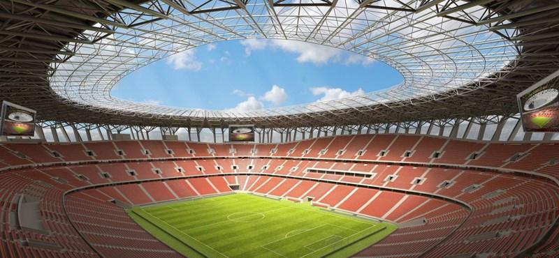 Át is ment a parlamenten: a stadionokra menő közpénz elveszti közpénz jellegét