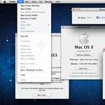 Készül az OS X Lion webes változata, HTML5 és CSS3 alapon!