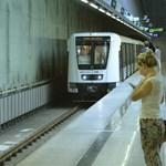 Megvan, miért vitte be az utasokat a járműtelepre a 4-es metró