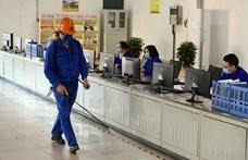 A vártnál nagyobb sokk érheti a világgazdaságot a koronavírus miatt