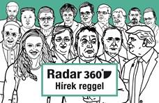 Radar360: Vizsgálat Ryanair-ügyben, hamarosan indul az űrturizmus