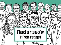 Radar360: Reálkereset? Sok jóra ne számítson