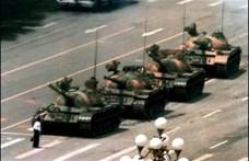 Kína Gorbacsovja lehetett volna, de kihúzta a gyufát Teng Hsziao-pingnél