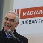 Magyar nemzeti költemény