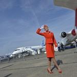 A légi álommunka ára: gyakoribb a rák a légiutas-kísérők körében