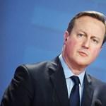 Véletlenül David Cameron halálhírét olvasták be a rádióban