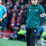Lelkesítő beszéddel rázta fel csapatát Szoboszlaiék szabadszájú edzője a Liverpool elleni meccs félidejében - videó