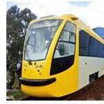 Már Etiópiában van az első magyar villamos – fotó