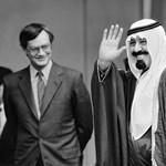 Diktátor vagy nyugatos uralkodó volt az elhunyt szaúdi király?