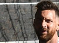 Messinek sikerült, az Apple-nek nem mindig – kis védjegytörténelem